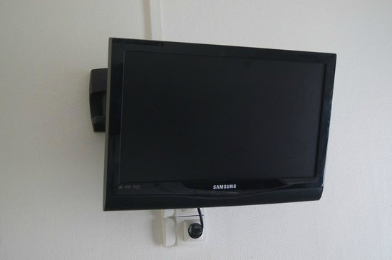Hotel Moderne : TV TNT