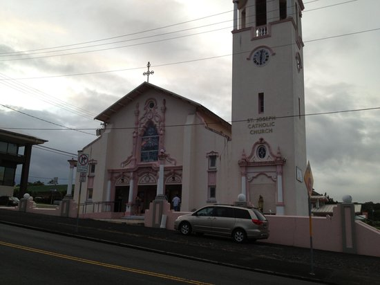 ‪St. Joseph Catholic Church,‬