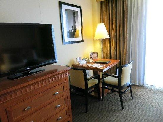 Best Western Plus Bayside Inn: 部屋の設備