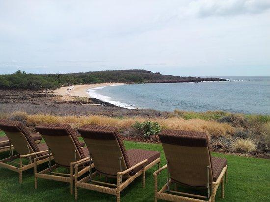 Sail Maui : Best Beach on Lanai