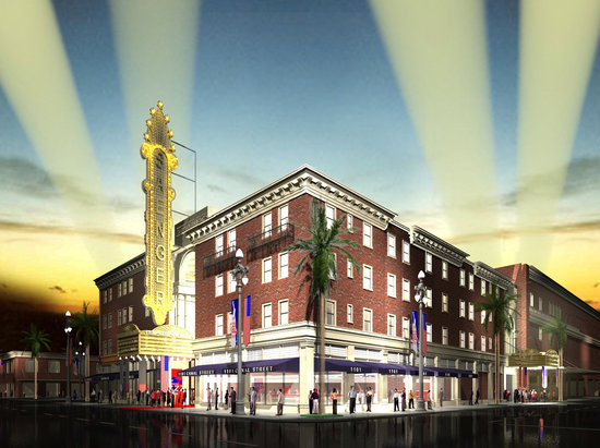 Saenger Theatre New Orleans All You Need To Know