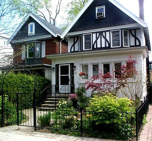 Photo of Vanderkooy Bed & Breakfast Toronto