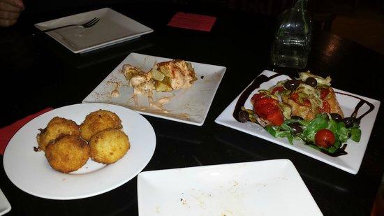 The Barcelona Taste: tapas