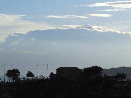Locanda Valeria : valeria at dusk