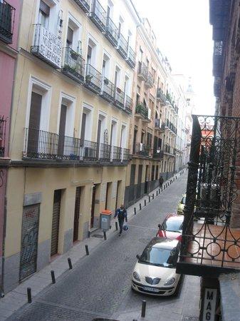 Km1 Atocha Apartments