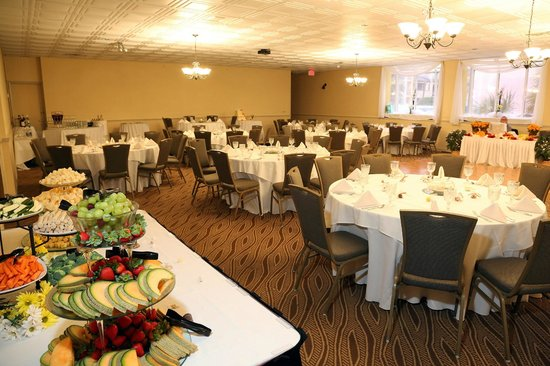 Holiday Isle Oceanfront Resort: Pelican Banquet Room