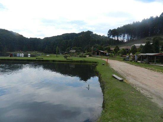 Ecoparque Pesca Na Montanha