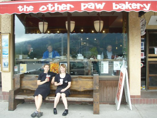 The Other Paw Bakery and Cafe