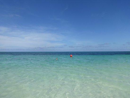Guardalavaca Beach: Playa