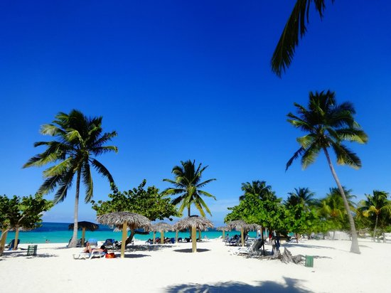 5 Outstanding Beaches In The Caribbean
