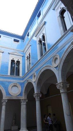 Museo de Bellas Artes de Valencia: 2ème cloitre