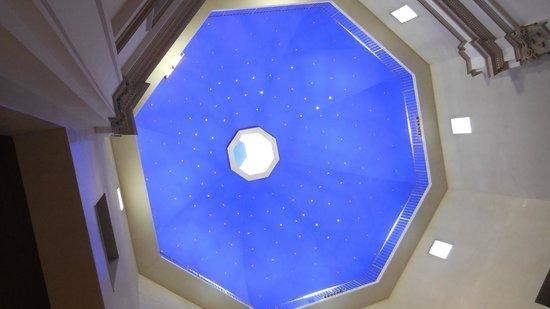 Museo de Bellas Artes de Valencia: dôme