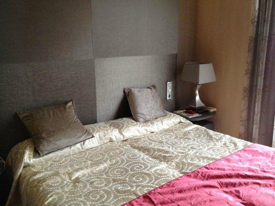 Hotel MIM Sitges: Bedroom