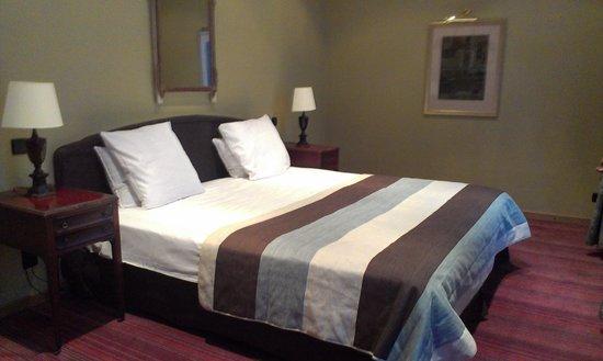 Hotel Martin's Relais: chambre de la suite 14