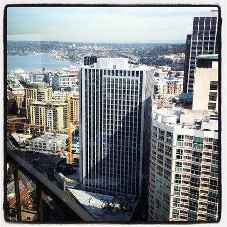 The Westin Seattle: Our View