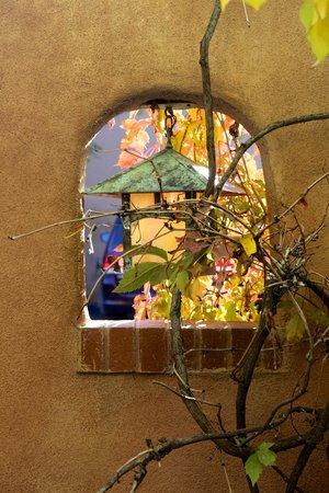 Casa Culinaria Don Gaspar : Courtyard Detail