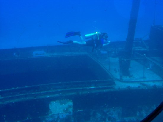 Sheraton Maui Resort & Spa: submarine tour