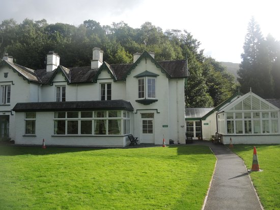 Glenthorne Guest House: Nice place
