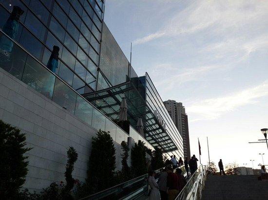 Panora Alisveris ve Yasam Merkezi