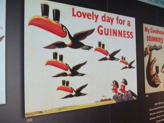 Cassidys Hotel: Guinness !