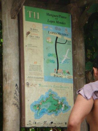 Ilha Grande, RJ: Lopes Mendes