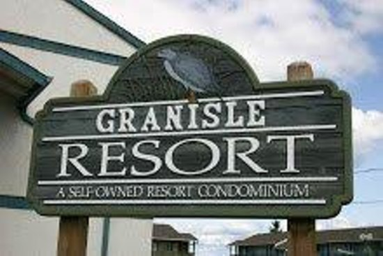Granisle Resort