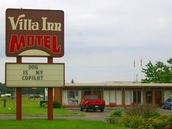 Cheap Hotels Sault Ste Marie Ontario