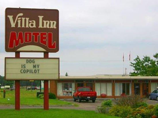 Photo of Villa Inn Motel Sault Ste. Marie