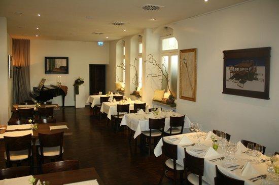 Hotel Kaiserhof Nahe