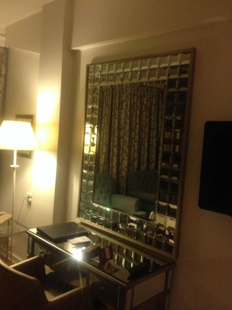 Clarion Collection Hotel Bastion: Stylish but good value