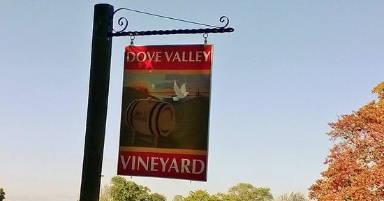 ‪Dove Valley Winery‬