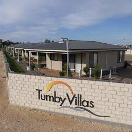 Tumby Bay Villas
