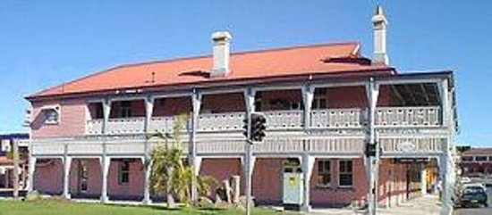Nambucca Hotel