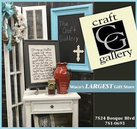 Craft Gallery Home Decor and Gift Store: Frames