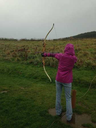Craggan Outdoors: Archery