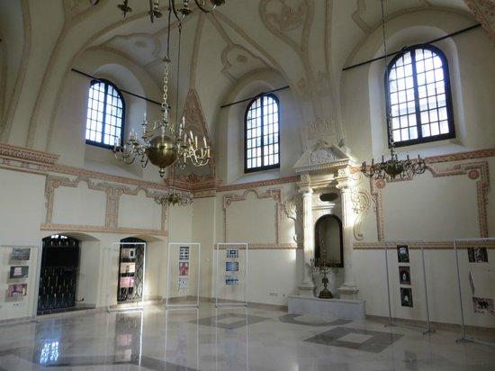 Synagoga w Zamościu