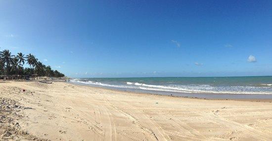 Perobas Beach
