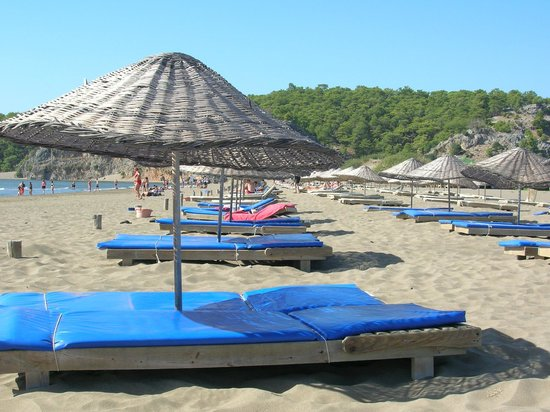 Club Alla Turca: The Beach