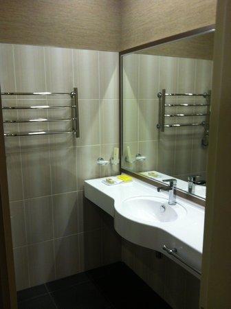 Boutique Hotel Brighton: Ванная