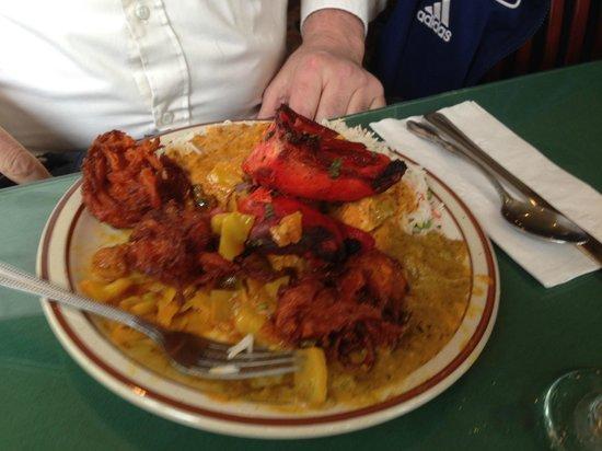 Indian Restaurants Storrs Ct