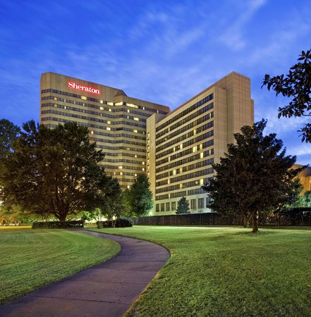 Sheraton Memphis Downtown Hotel Tn 2018 Review Family Vacation Critic