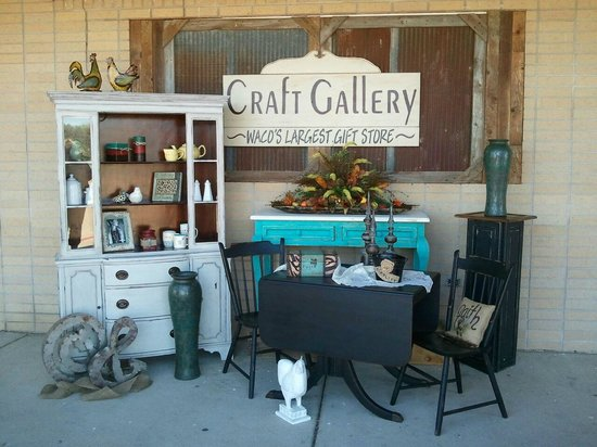 Craft Gallery Home Decor and Gift Store: We have got it all!