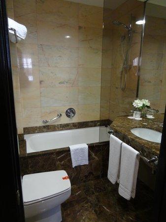 Hotel Acta City47 : Room 402