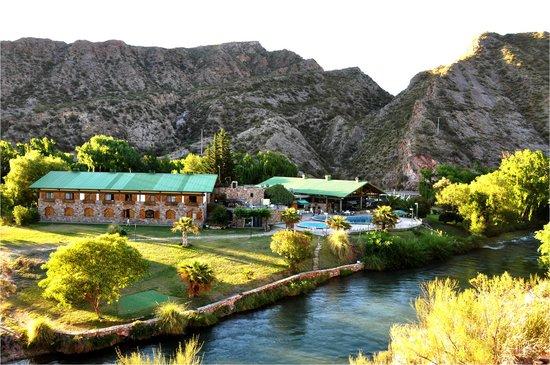 Hotel & Resort Valle Grande