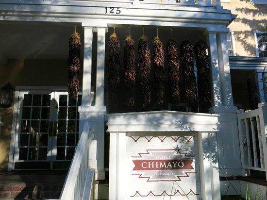 Hotel Chimayo de Santa Fe: Hotel Chimayo