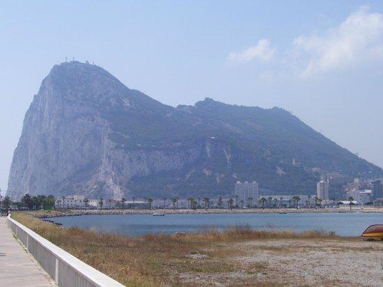 Caleta Hotel: Gibraltar