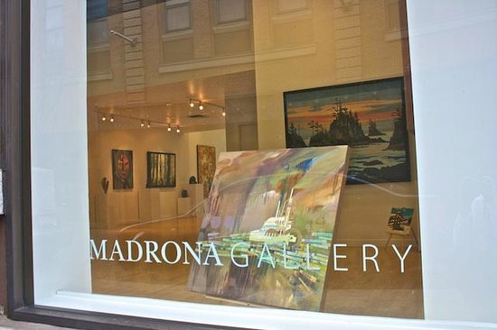 Madrona Gallery