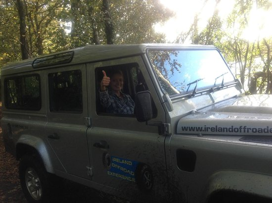 Ireland Offroad Experience