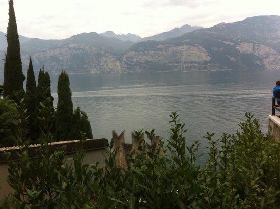 Hotel Antonella: One of the views