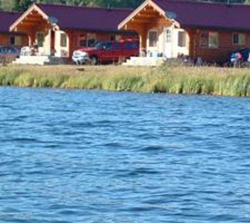 Red Lake Canada Hotels